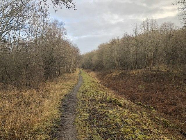 Raisby Hill Grassland Nature Reserve