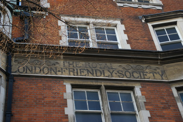Former Royal London Friendly Society premises, Junction Road, Archway