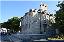 SX4653 : Royal William Yard - Officers house #2 by N Chadwick