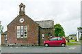 NY5264 : Walton Village Hall by Rose and Trev Clough