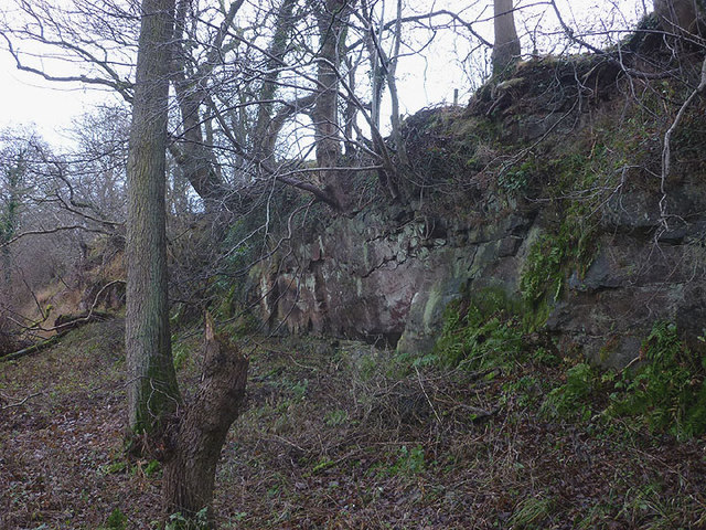 Howe Renwick Quarry