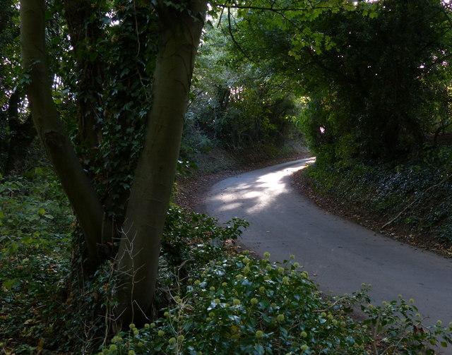 Gilliver Lane at Clipston