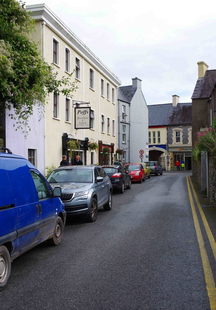 New Road, Kenmare, Co. Kerry
