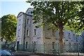 SX4654 : Stonehouse Barracks - north west block by N Chadwick