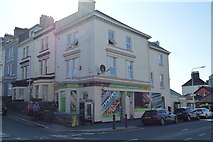 SX4753 : Central Store, West Hoe Rd by N Chadwick