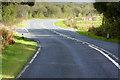 NX3162 : Eastbound A75, Crossroads near Kirkcowan by David Dixon