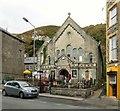 SH6115 : Ebenezer Chapel by Gerald England