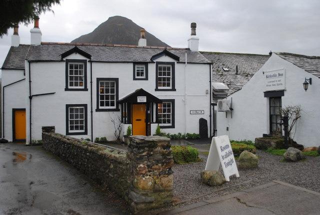 Kirkstile Inn at Loweswater