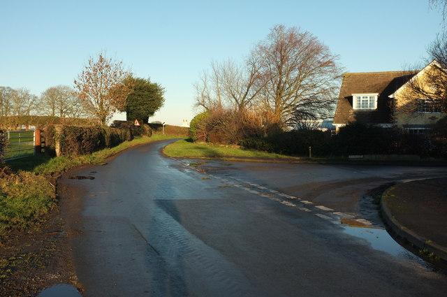 Ripon Rowel Walk near Burton Leonard