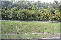 O1740 : Slip road to M50 by N Chadwick