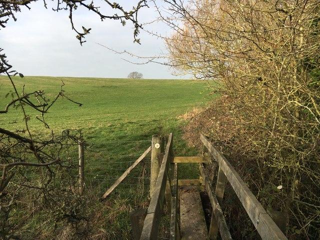 Path to Dunton