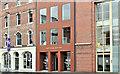 J3474 : Artola House, Victoria Street, Belfast (January 2019) by Albert Bridge