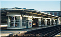 TQ2789 : East Finchley Underground Station by Julian Osley