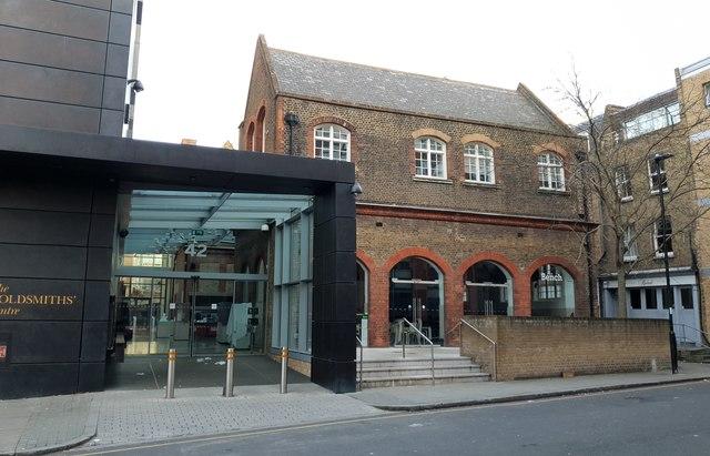 Goldsmiths' Centre