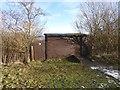 NU2802 : Skua Hide, Hauxley Nature Reserve by Oliver Dixon