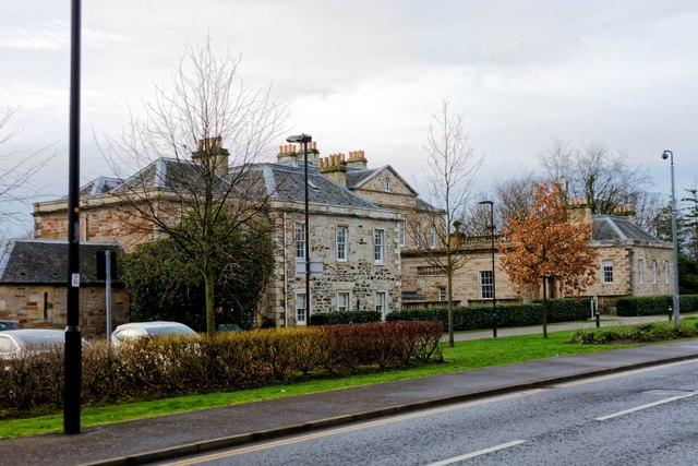 Craigie House - Ayr