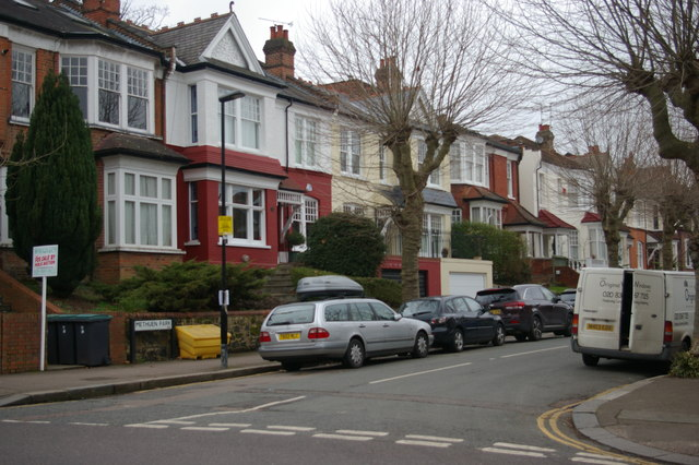 Methuen Avenue, Muswell Hill