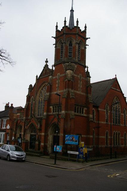 Muswell Hill Baptist Church