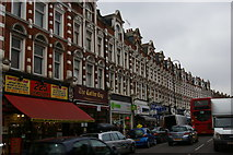 TQ2889 : Muswell Hill Broadway by Christopher Hilton