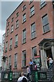 O1633 : The Little Museum of Dublin by N Chadwick