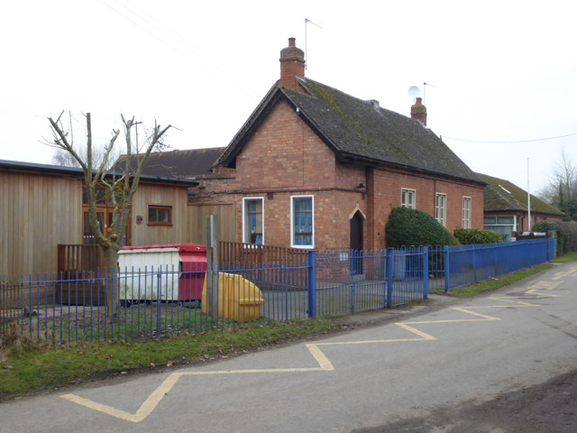 Grimley and Holt Church of England primary school