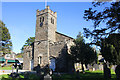 SD3097 : St Andrew's Church, Coniston by Jeff Buck