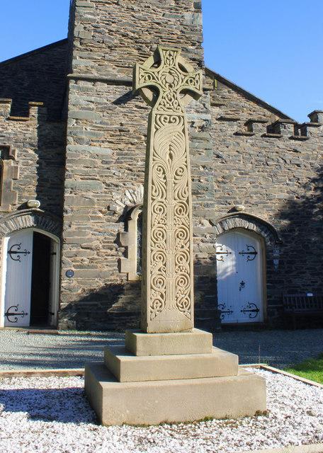 Coniston War Memorial