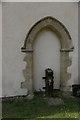 SU4878 : Tap in the doorway by Bill Nicholls
