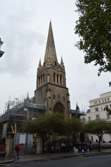 Church of St James'