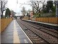 SJ9902 : Bloxwich railway station, West Midlands by Nigel Thompson