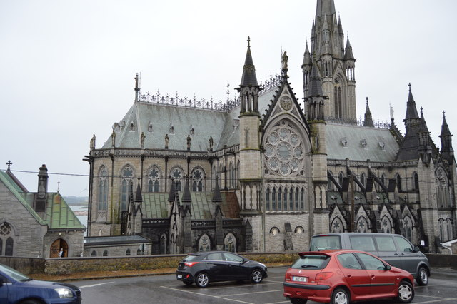 Cathedral of St Colman