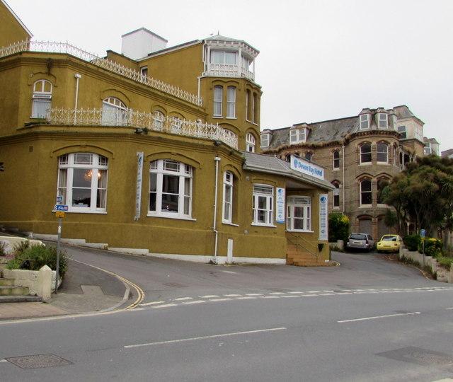 Devon Bay Hotel, Wilder Road, Ilfracombe