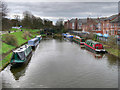 SJ3966 : Shropshire Union Canal (Dee Branch) by David Dixon