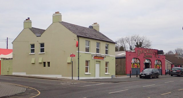 The Neptune Bar and Blackrock Leisure Amusement Arcade