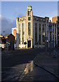 J3374 : Former bank, Belfast by Rossographer
