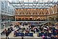 TQ2681 : Food Court, Paddington Station by N Chadwick