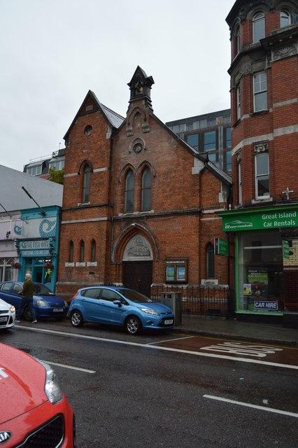 a8c44e70a7 Cork Baptist Church © N Chadwick :: Geograph Ireland