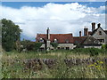 SP0849 : The Manor House, Cleeve Prior by Eirian Evans