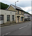SS9389 : East side of High Street, Ogmore Vale by Jaggery