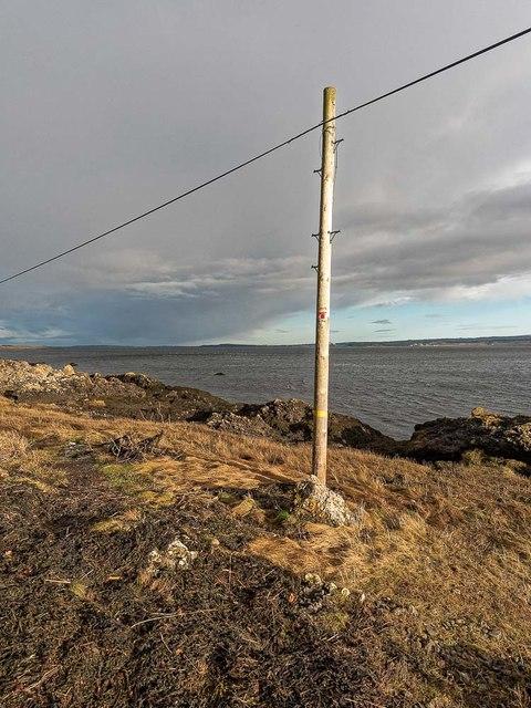 North Kessock to Kilmuir Path