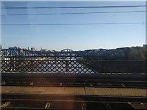 NZ2463 : Royal Bridges by Ibn Musa