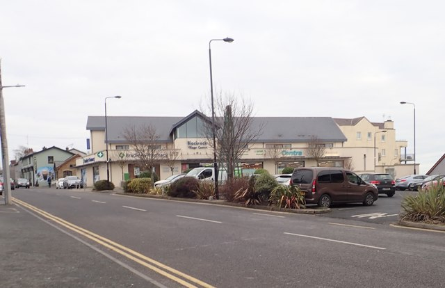 Blackrock Village Centre