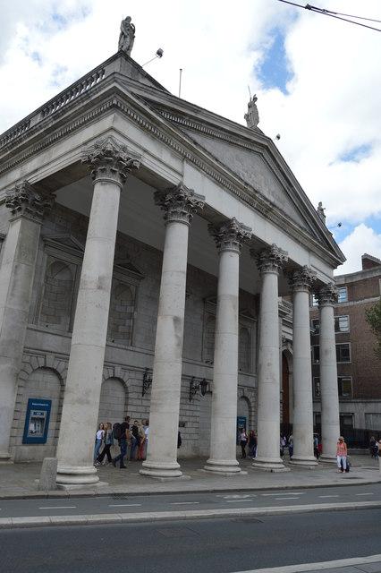 Parliament House (Bank of Ireland)