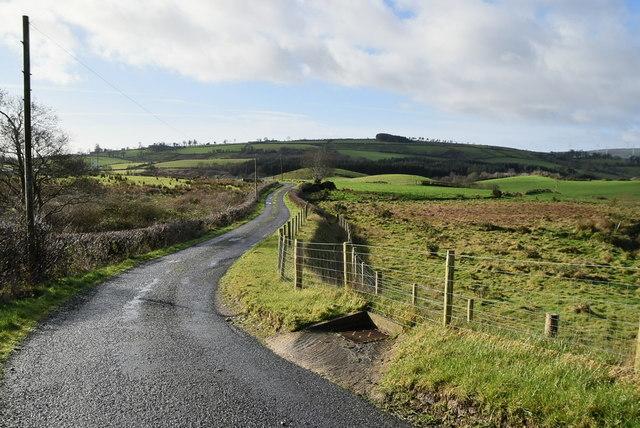 Farburn Road