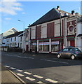 SO0101 : Mill Street Carpets Discount Centre, Cardiff Road, Aberaman by Jaggery