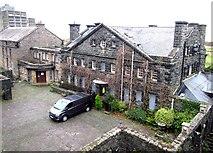 SH5730 : Coleg Harlech for sale by Arthur C Harris