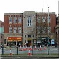 SK5904 : 48A London Road, Leicester by Alan Murray-Rust