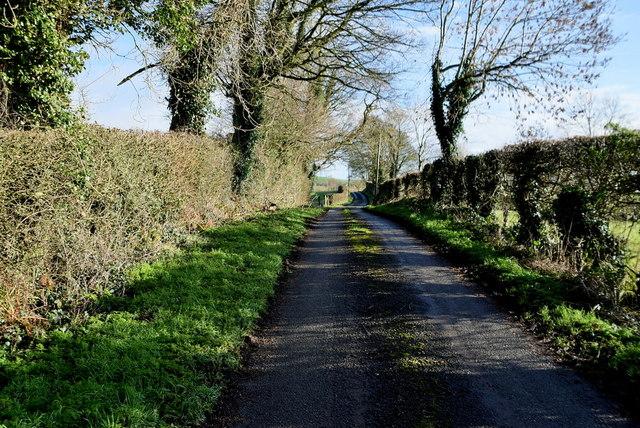 Sess Road, Keady
