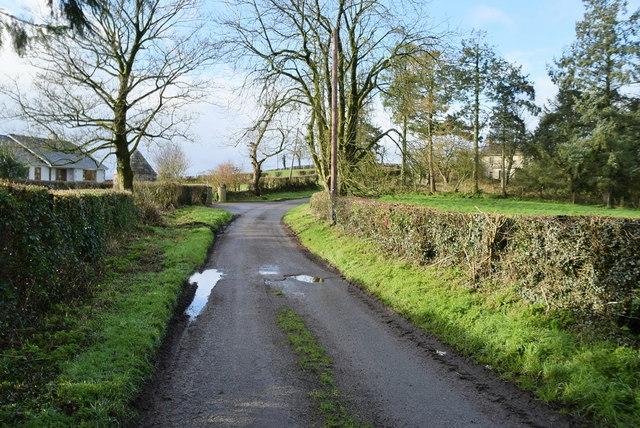 Sess Road