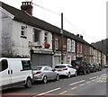 ST0796 : Former Ynysboeth Post Office by Jaggery